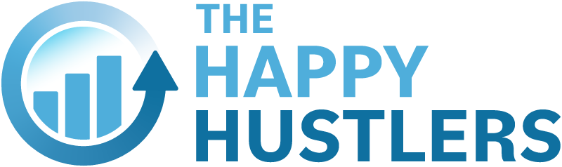 The Happy Hustlers Logo